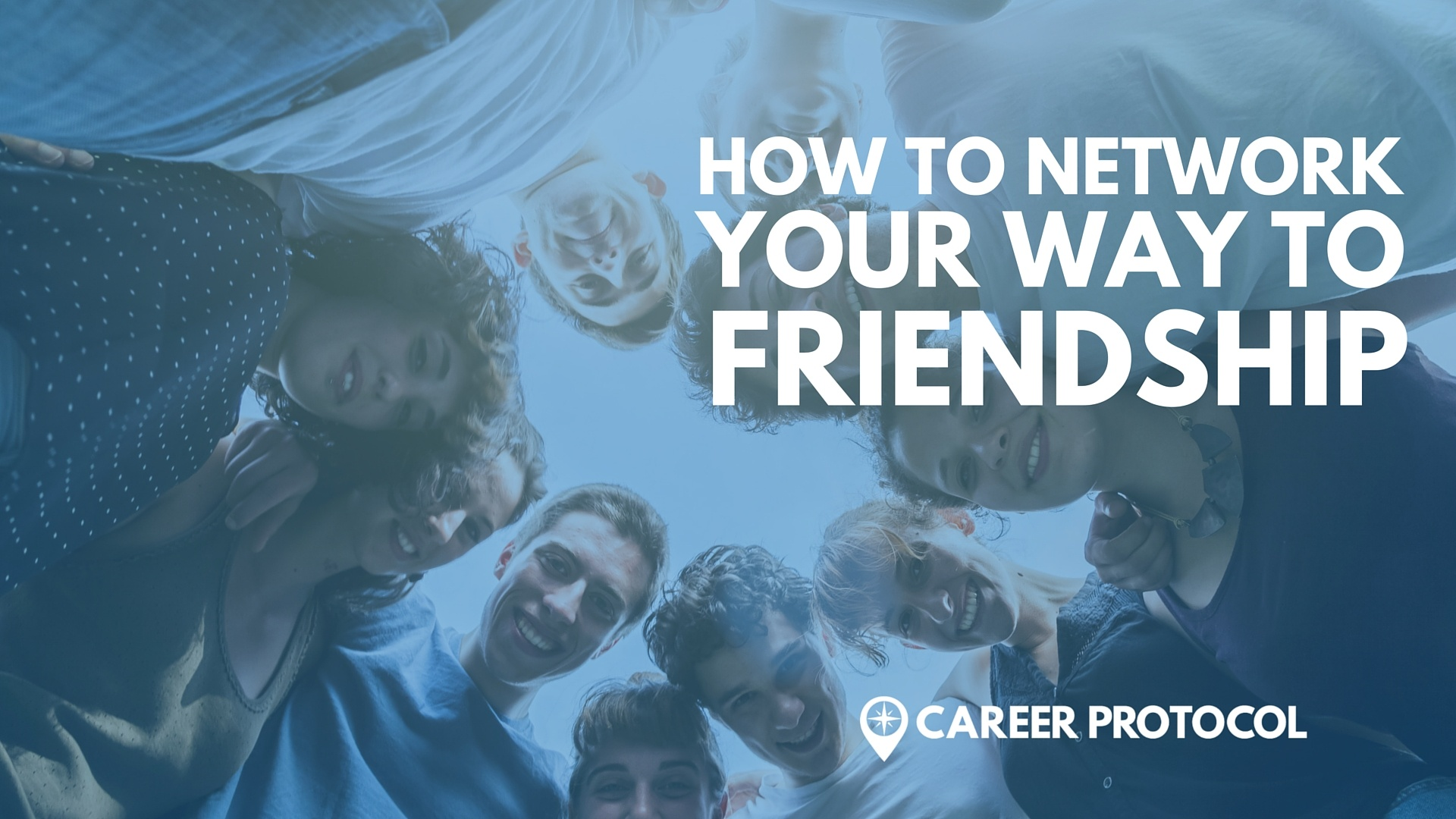 Networking-a-Friend